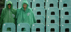 raining at wimbledon